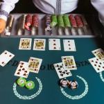 Banca Francesa – en populär portugisisk tärningsspel