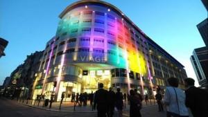 Viage Casino Bryssel