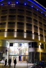Casino Viage i Bryssel Recension