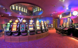 Casino Viage i Bryssel Recension