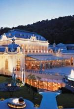 Casino Baden Recension