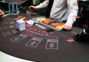 Regler i Blackjack
